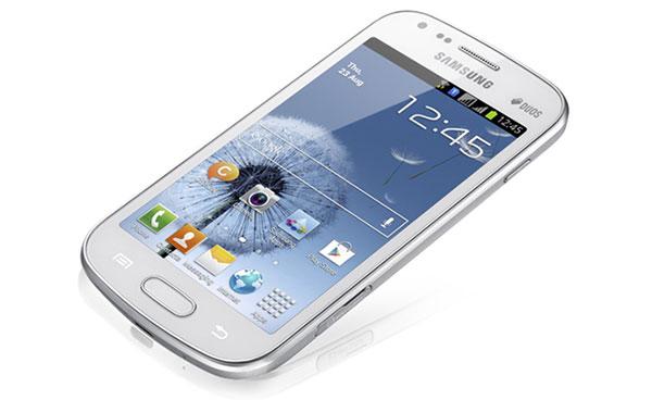 Samsung Galaxys Duos