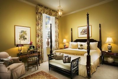Луксозен хотел