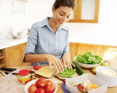 Хранене при проблем с LDL холестерол