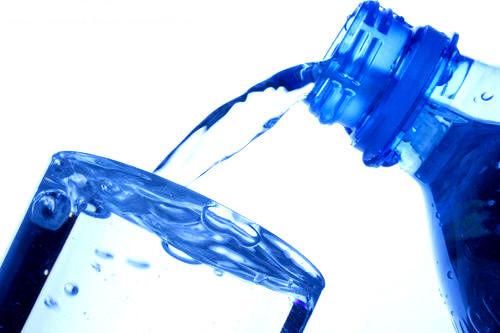 минерална вода за офиси