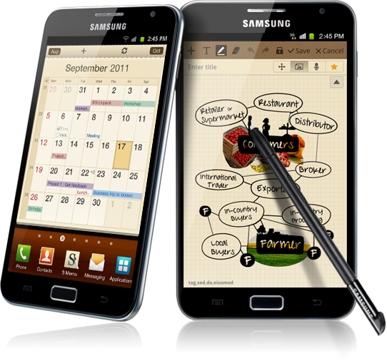 samsung galaxy notes3