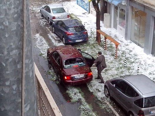 автостъклар в София