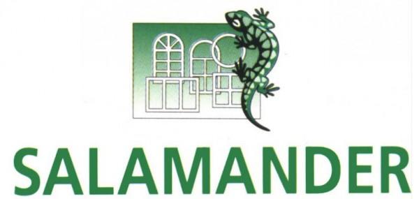 PVC профили Salamander