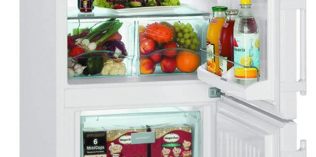 Качествени хладилници Лиебхер с 36 месеца гарантия