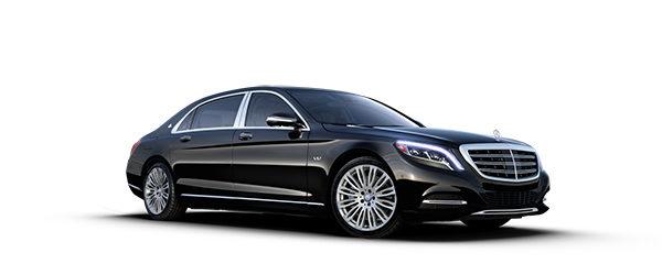 Луксозна марка автомобил