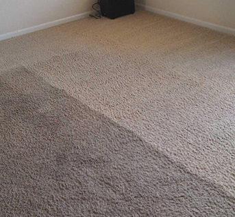 Преди и след пране на килими