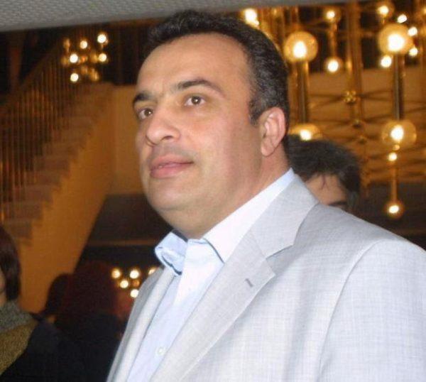 Георги Агафонов