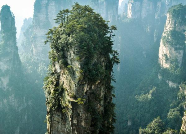 Екскурзия до Китай и неговите забележителности