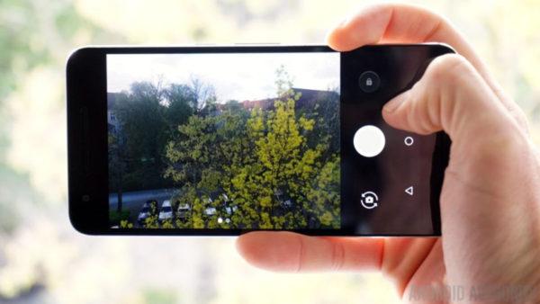 Факти за камерите на телефоните