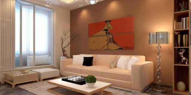 Как да подобрим уюта в хола си