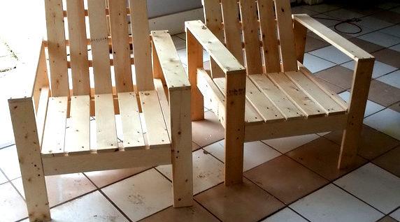 Как да изберем добри дървени столове
