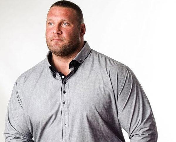 Мъжки ризи - големи размери и номера от BigSize.bg