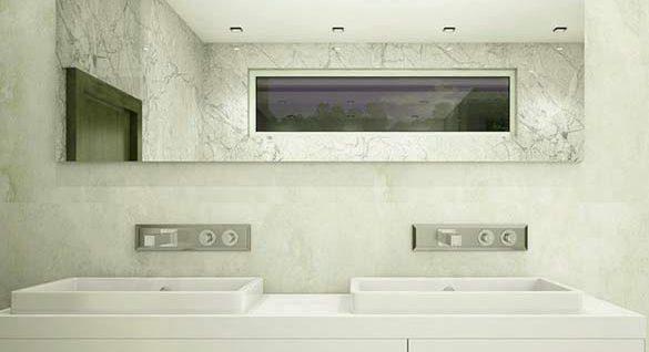 Луксозни огледала за баня от Temax.bg