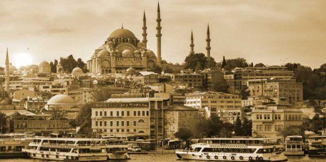 Любопитни факти за Истанбул, Турция