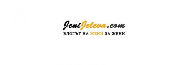 JeniJeleva.com
