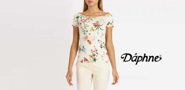 Елегантни дамски дрехи онлайн от Daphne
