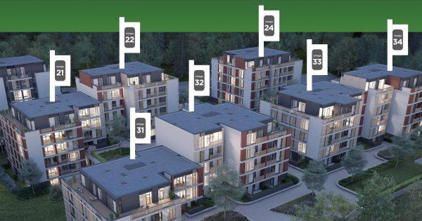 Луксозни апартаменти в Бояна от Fohar.bg