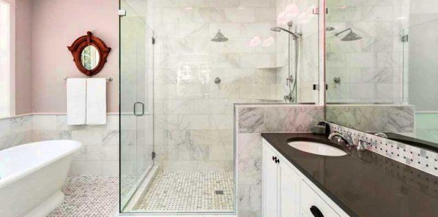 Качествено обзавеждане за баня от Djia.bg