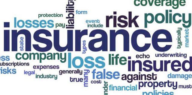 Видове застраховки
