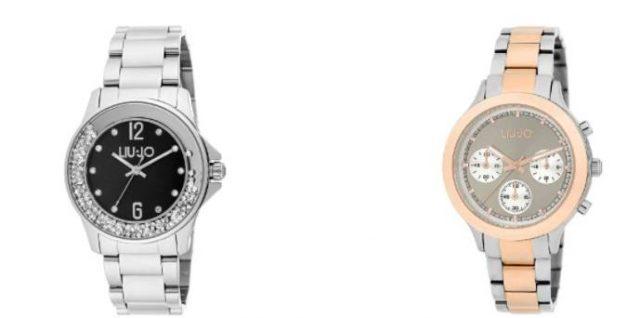 Маркови часовници за жени Liu Jo