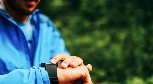 Намаление на часовници за спортуване