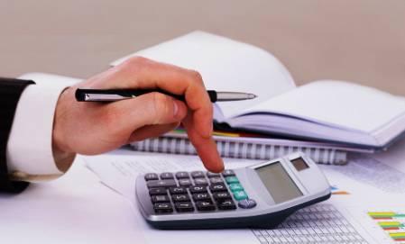 Фирма с професионално счетоводно обслужване