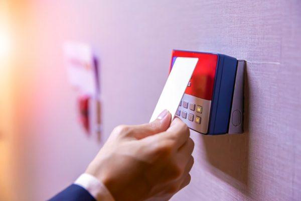 Контрол на достъпа - кой има нужда от него