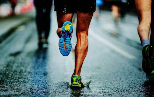 Обувки за спорт за мъже